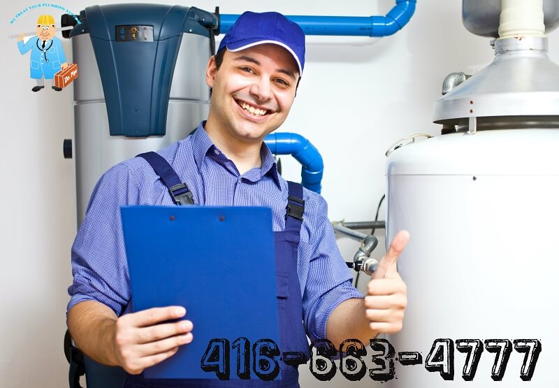 How To Fix Your Electric Water Heater