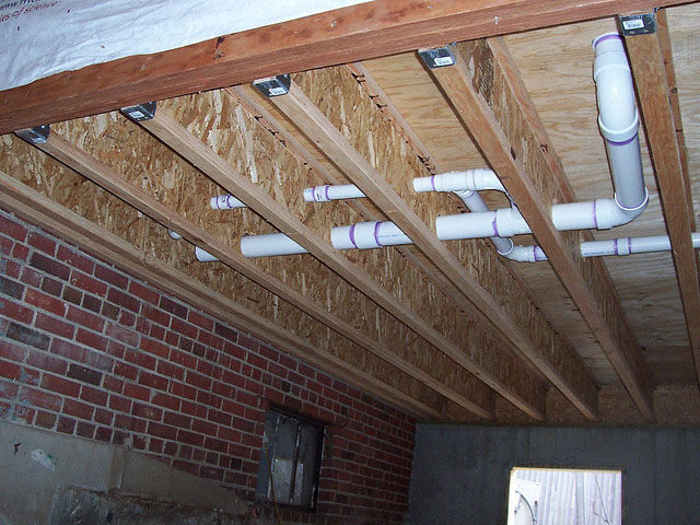 Basement Ceiling Ideas | 640 x 480 · 138 kB · jpeg