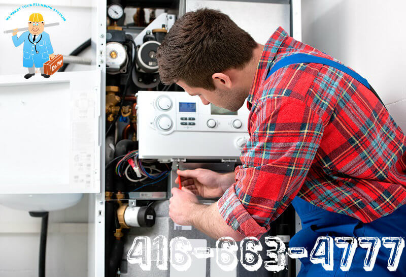 Best Time for Hot Water Tank, Boilers, Radiators Maintenance
