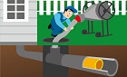 Drain and Plumbing issues in Vaughan Toronto thumbnail